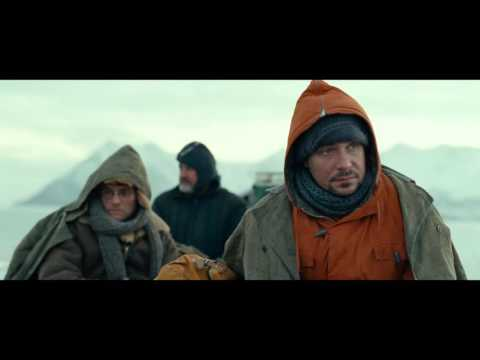 Территория (2014) - Спокойно, товарищ, спокойно