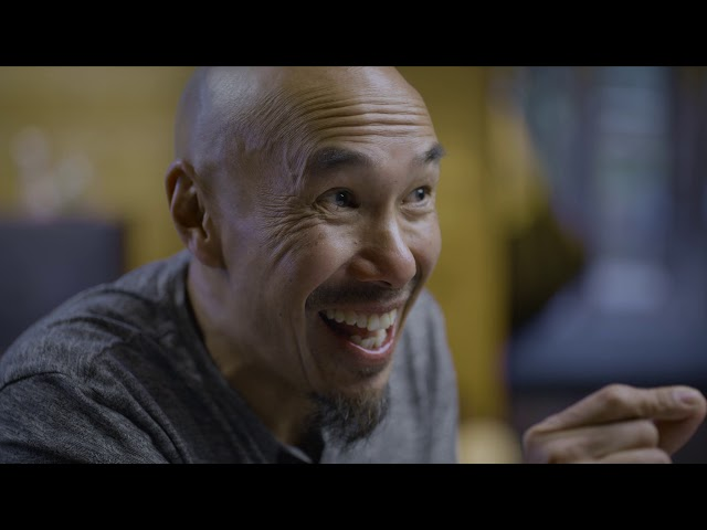 Christian Sexuality - Interview with Francis Chan