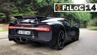 Answering Your Questions On The Bugatti Chiron: Ftloc 14 - Carfection