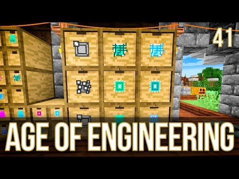 Automated Circuit Board Crafting | Age of Engineering | Episode 41