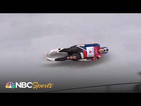 2018 Winter Olympics Recap Day 3 I Part 2 I NBC Sports