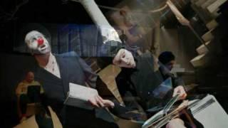 Michael Vesterskov og Marianne Mortensen - Det blå hotel