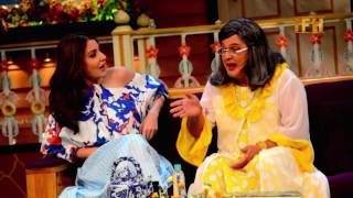 Phillauri Promotions @ The Kapil Sharma Show