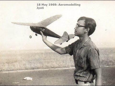 Chronicle of Jyoti Zaveri - Major milestones since... 1952