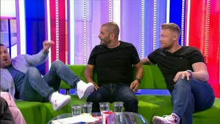 New TOP GEAR 2019 INTERVIEW the one show 4/06/2019
