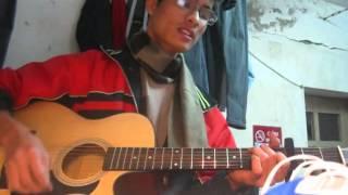 Lời của gió-Guitar Cover