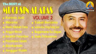 Muchsin Alatas - The Best Of Muchsin Alatas - Volume 2 (Official Audio)