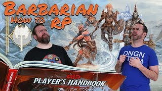 Barbarian (Dungeons & Dragons) - WikiVisually