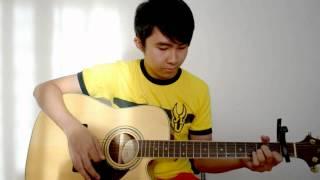 Jireh Lim - Magkabilang Mundo (CHORDS)