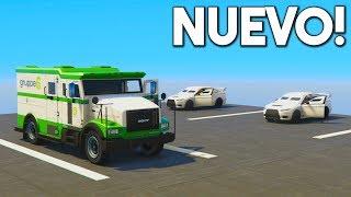 MINIJUEGO! EL ROBO DE 1.000.000$!! - GTA V ONLINE - GTA 5 ONLINE