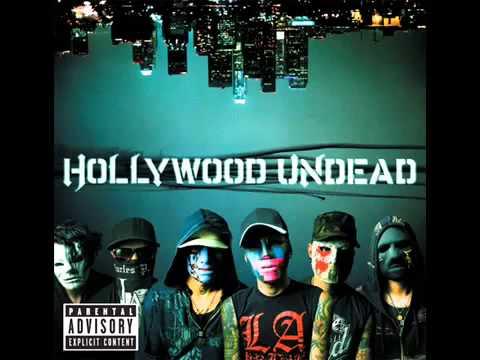Hollywood Undead - Black Dahlia [Remix]