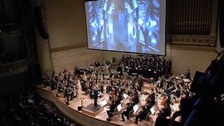 [Distant Wings- Boston] One Winged Angel (Performed by Nobuo Uematsu)