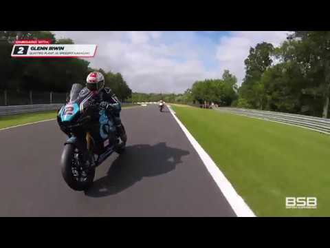 2019 Bennetts BSB Round 4, Brands Hatch - Race 2 ONBOARD