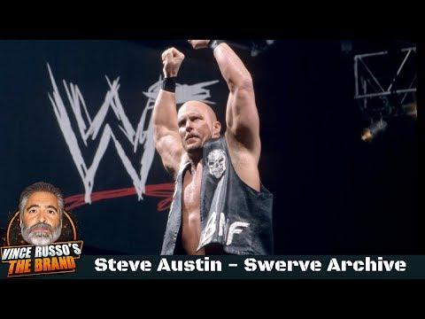 Stone Cold Steve Austin Shoot Interview w/ Vince Russo - Swerve Archive