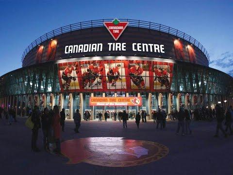 Senators need a new arena ASAP!