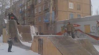 Русские Горки [ Special Video ]