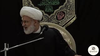 الشيخ زهير الدرورة - الميثاق والولاية