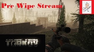 / Pre Wipe Stream /...