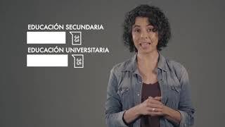 La educación, un factor importante contra la desigualdad