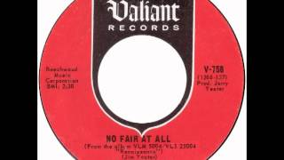 "Association – ""No Fair At All"" (Valiant) 1967"