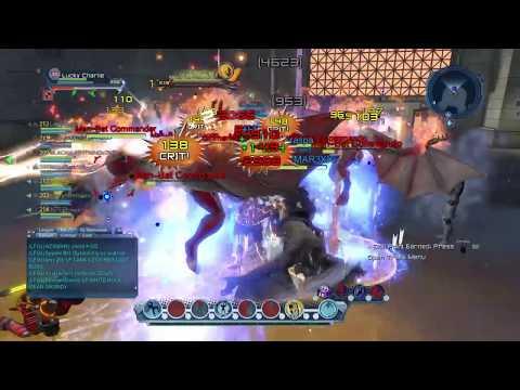 Dcuo zoo elite epic fail