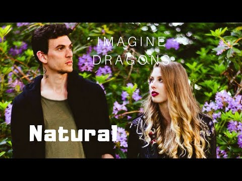 Imagine Dragons - Natural (Cover)