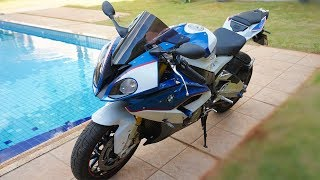 My First Time On A Bmw S1000rr Vloggest