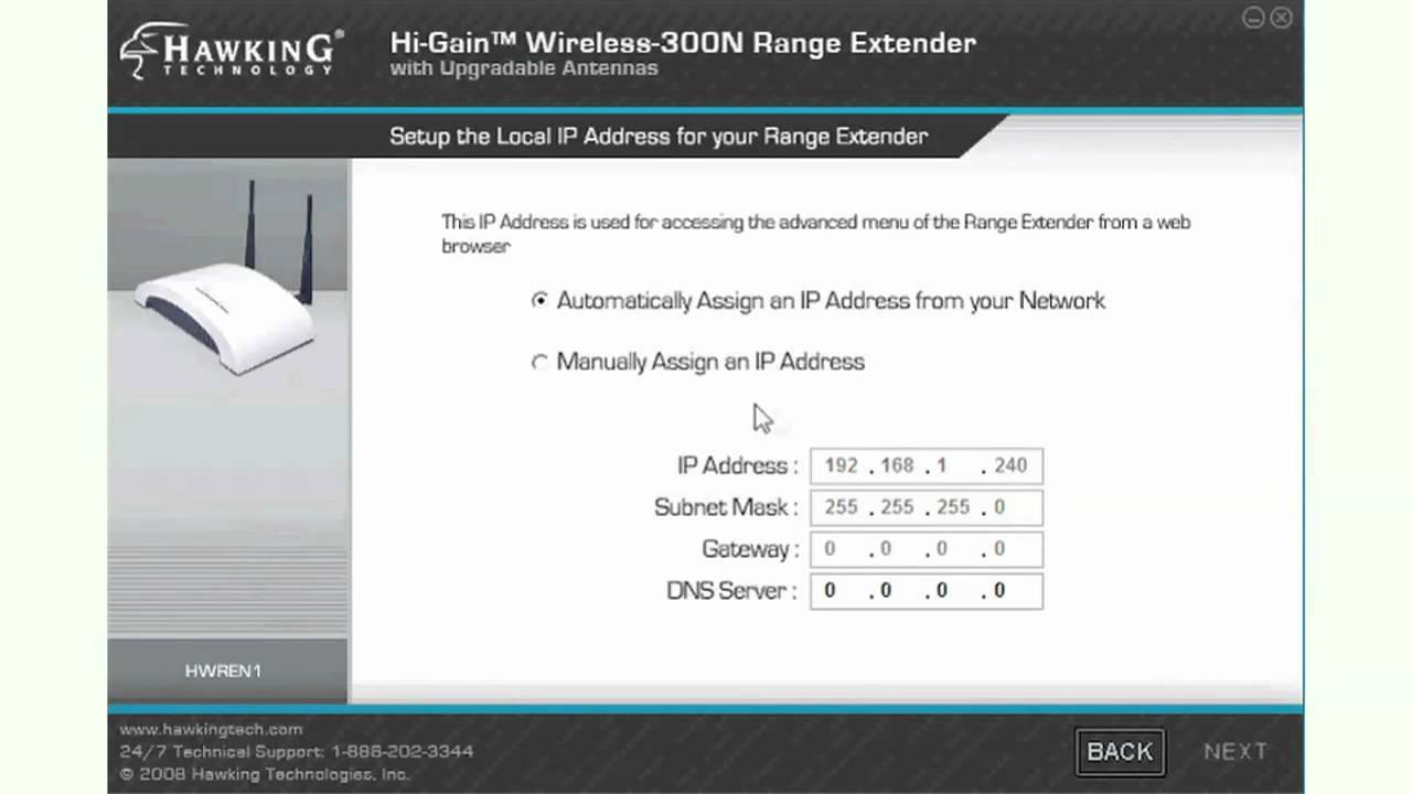 HAWKINGTECH [HWREG1] WIRELESS-G RANGE EXTENDER WINDOWS DRIVER DOWNLOAD