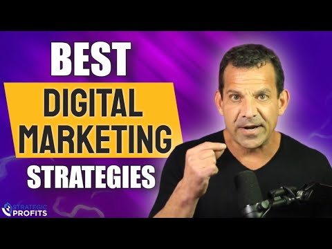 Digital Marketing Strategies that ACTUALLY WORK in 2021 - Best Online Marketing Strategies for 2021