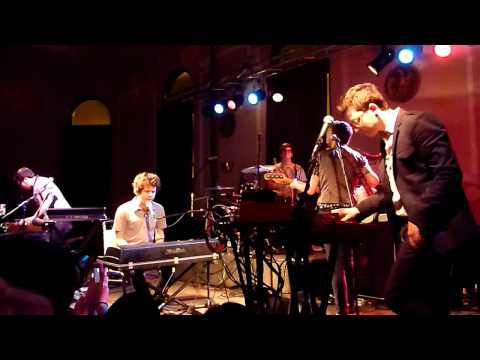 Passion Pit - Live To Tell The Tale - 9/30 Chicago