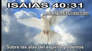 Isaías 40:31 Cristo Jesus en Biblia Parabola TV Jesus Cristo Isaías 40:31 HD Historia