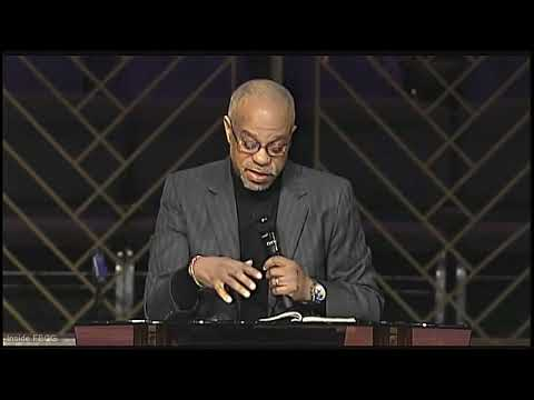 """Your Keys To Your Future"" Pastor John K. Jenkins Sr. (Powerful Word)"