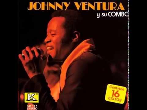 Johnny Ventura - Mama Tingo