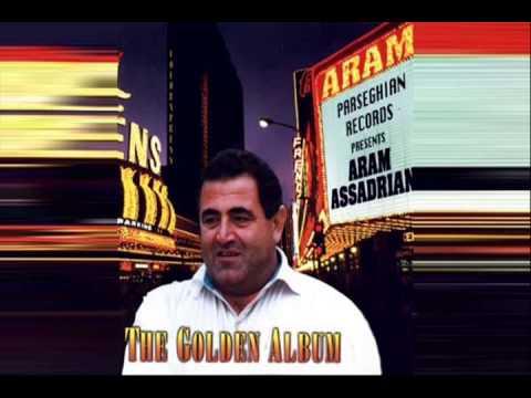 Aram Asatryan - Tashkinak