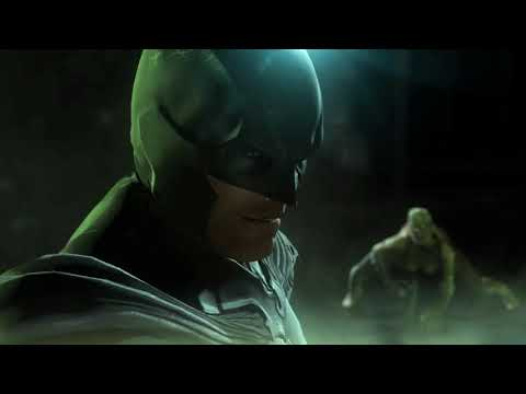 Getting my Ass kicked by Copperhead in Batman Arkham Origins |
