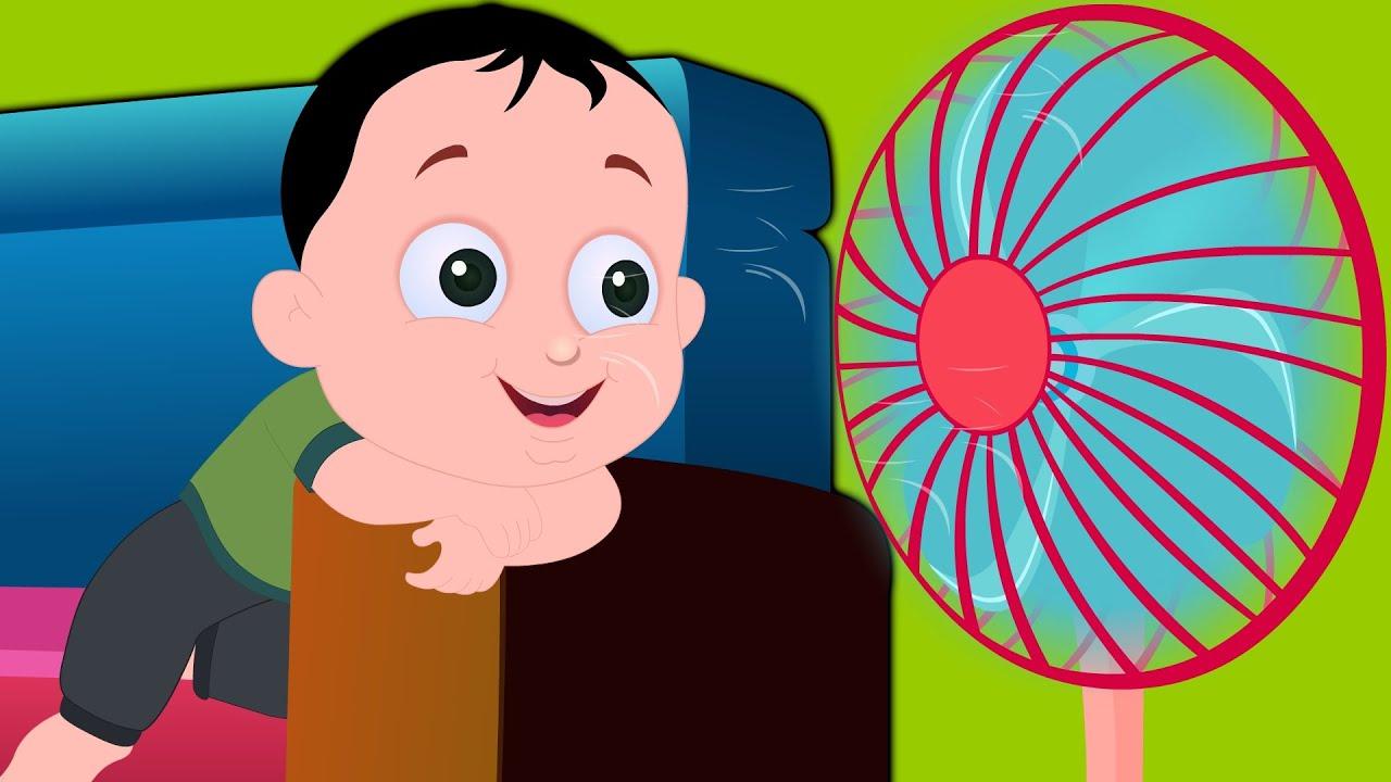 Garmi Aayi   Hindi Rhymes for Children   Garmi Aayi Garmi Aayi Poem   Summer Songs For Kids