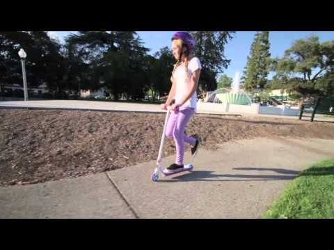 Party Pop Ride Video