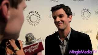 Mingle Media TV and Red Carpet Report host, Gabe Lenners, were invi...