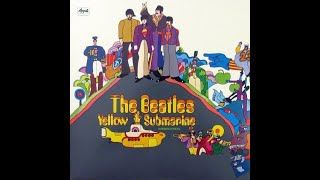 The Beatles - It's All Too Much (long version - stereo mix)