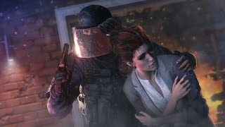 Rainbow Six Siege: Hostage Rescue Gameplay