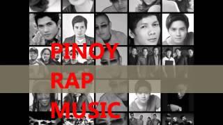Mga Awitin ni Parekoy! - NON STOP PINOY RAP MUSIC