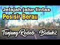 Jelajah Jalur Lintas Pesisir Berau Tanjung Redeb Biduk  Mp3 - Mp4 Download