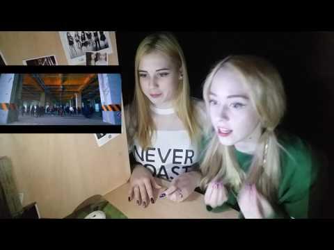 BTS Not Today MV  Reaction