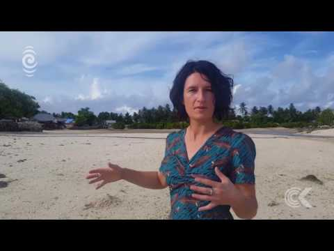 Kiribati residents fighting for their existence: RNZ Checkpoint