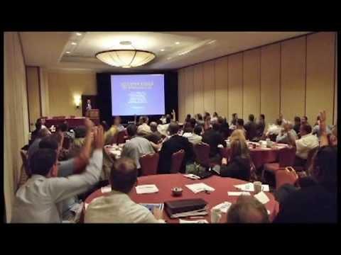 FAPIA 2013 Annual Conference - the Success Symposium
