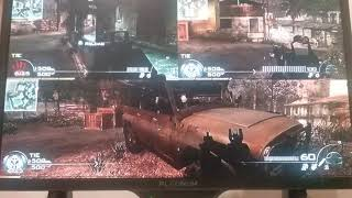 I am playing call of Duty modern warfare 2 with jai and junu #2