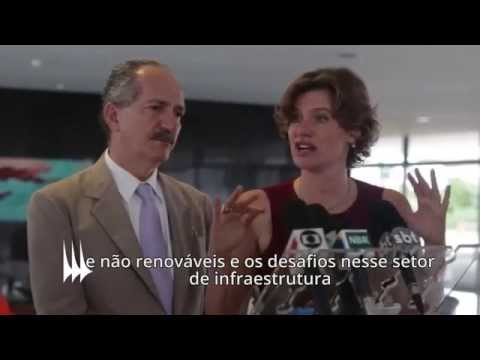 Professor Mazzucato's interview following her meeting with Brazil's President Dilma Rousseff