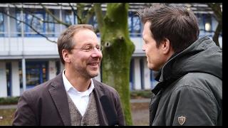 Erklär´s mir, RWTH!: Dr. Christoph Leuchter über das Schreibzentrum