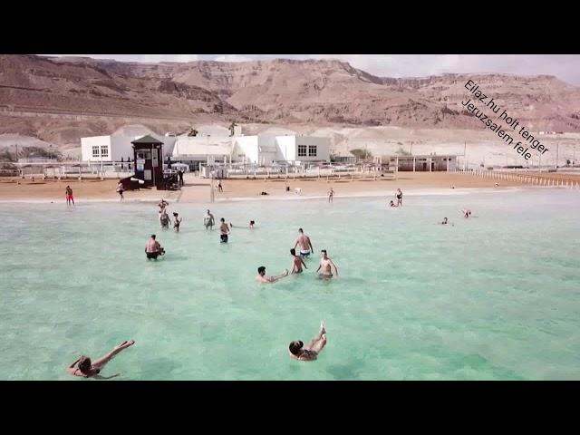 # nyaralás, izraelben az eilat.hu társaságában.
