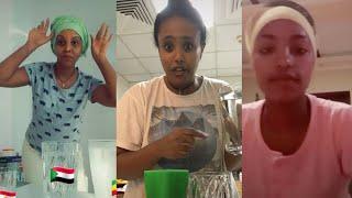 اقوى رد على تريقة بنات اثيوبيا على مصر